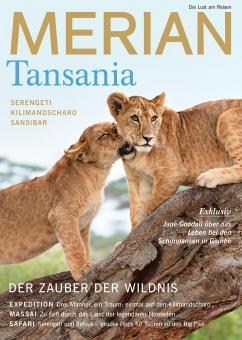 Merian Tansania