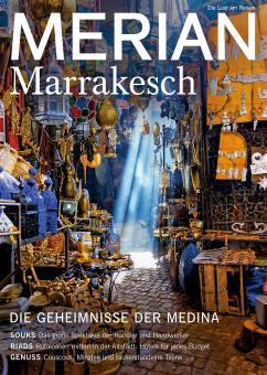 Merian Marrakesch