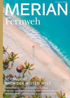 Merian Fernweh