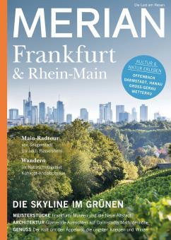 Merian Frankfurt & Rhein-Main