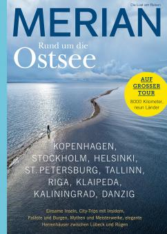 Merian Rund um die Ostsee