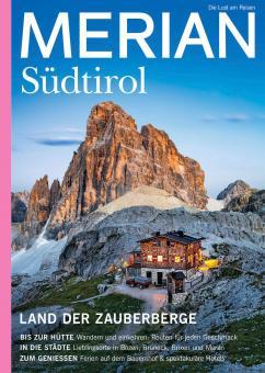 Merian Südtirol