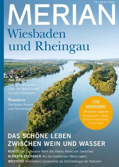 Merian Wiesbaden und Rheingau