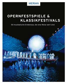 Opernfestspiele & Klassikfestivals