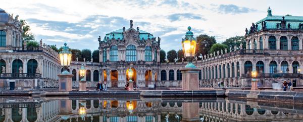 Deutschland neu entdecken - Kultur