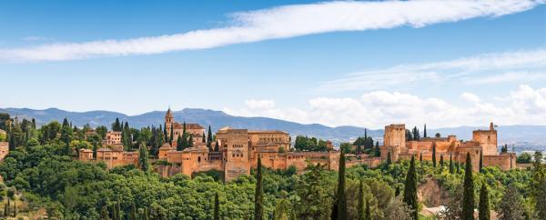 Spanien neu entdecken
