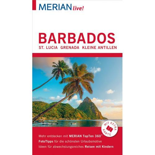 MERIAN live! Reiseführer Barbados