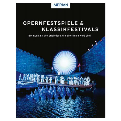 Merian Opernfestspiele & Klassikfestivals