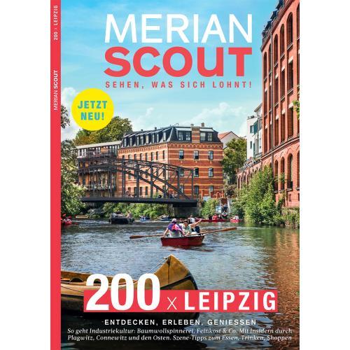 Merian Scout No.04: Leipzig 11/2019