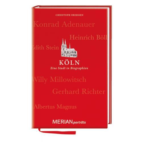 Merian Porträts Köln
