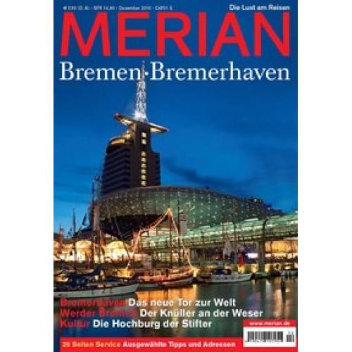 Merian Magazin Bremerhaven 12/2010