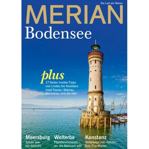 Merian Magazin Bodensee 05/2014