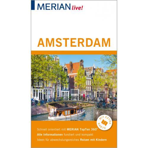 MERIAN live! Amsterdam