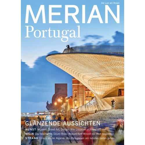 Merian Magazin Portugal 06/2019